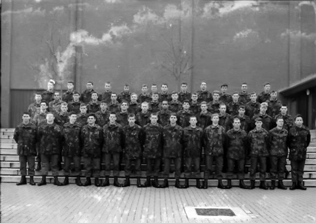 last platoon 1988